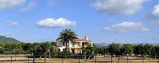 Masía en Carretera montbrio (de), 124. Masia alto standing con instalacion hipica