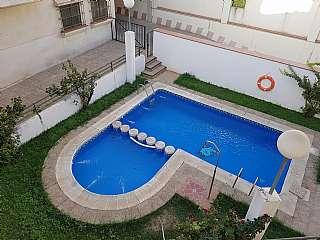 Piso en Camino real de los neveros, 7. Piso céntrico con piscina