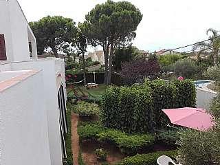 Torre a Carrer tarragona, 2. Torre en les cases d´Alcanar