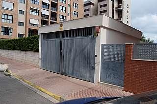 Lloguer Aparcament cotxe a Calle miguel de unamuno, 3. Plaza garaje en c/miguel de unamuno 3 - castellón