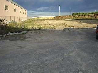 Solar industrial en Poligono de picassent calle 6, 8. Solar industrial