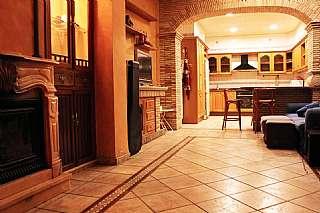 Casa en Calle barranquet, 43. Casa modernista reformada en el centro de burriana
