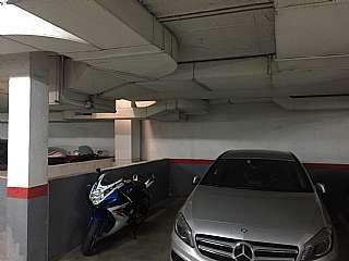 Rental Motorcycle parking in Carrer sant francesc assis, sn. Centrico