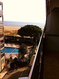 Alquiler Piso en N-ii junquera, 76, 76. Piso en playa de arenys