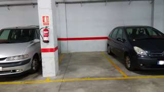 Parking coche en Carrer mare de deu de la merce, 1. Plaza coche grande