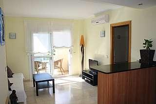 Alquiler Piso en Carrer islandia, 10. Bonito piso (particular) muy buen estado.