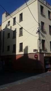 Edifici a Carrer veguer de carcassona, 3. Edificio  totalmente alquilado