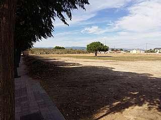 Terreno residencial en Carrer enrico caruso (d´), 30. Solar edificable