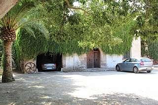 Alquiler Casa en Camí sant jordi, 34. Habitación espaciosa y luminosa en casa compartida