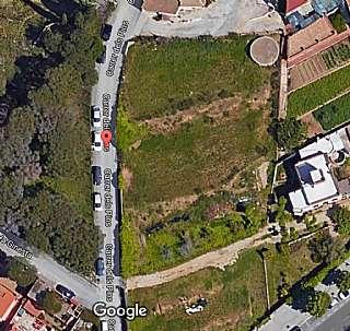 Solar urbano en Carrer dels pins, 12. Solares edificables en zona residencial.