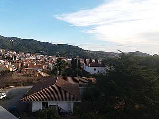 Casa adosada en Carrer miquel massot i tetas (de), 3. Casa a tres vientos en núcleo urbano argentona con