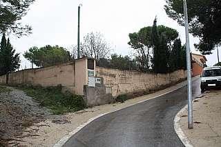 Terreno residencial en Carrer farigola, 5. Terreno residencial sant muç