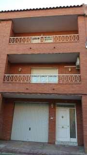 Casa adosada en Carrer pau casals, 12. Casa unifamiliar