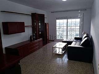 Alquiler Piso en Carrer aribau, 18. Alquiler de piso c/ aribau, 18, centre - mercat