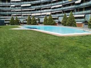 Piso en Urgell, 2. Precioso piso todo exterior. muy soleado