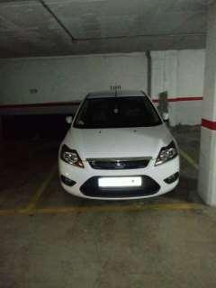 Parking coche  Carrer sant jordi, s/n. Vila-seca pueblo