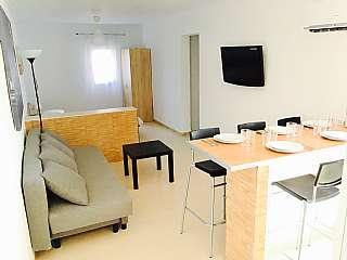 Appartement in Calle triana, 29. Apartamento 100% renovado a nuevo, ideal inversor