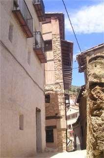 Pis a Calle san vicente, 13. Ademuz / calle san vicente