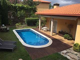 Castell a Avenida antoni griera, 1. Beautiful house in quiet area close to barcelona