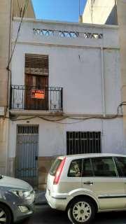 Casa adossada a Calle obispo rocamora, 24, 24. Centro / calle obispo rocamora