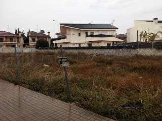 Lloguer Terreny residencial a Calle maestro jose vigo fernandez, sn. Parcela para edificar en casco urbano para casa u