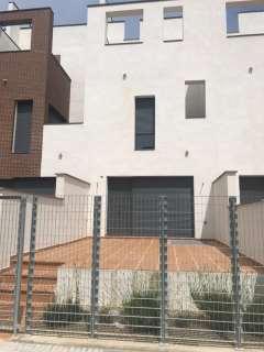 Lloguer Casa adossada a Carrer de mas mortes, 32. Cubelles / carrer de mas mortes