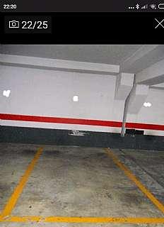 Aparcament cotxe a Calle dansa (de la), 2. Plaza de garaje de fácil acceso