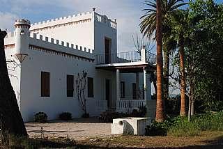 Other properties in Camino ermita,. Masía singular y finca rústica