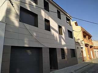 Flat in Carrer pompeu fabra, 48. Ultimo piso en venta de promocion nueva