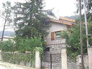 Casa  Carrer abad domnul, 7. Casa individual