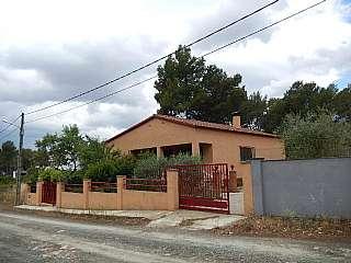 Casa en Darnius (mas del plata) cabra del camp, 7. A 2 km. de pla de sta. maria (ub. del mazinger  z)