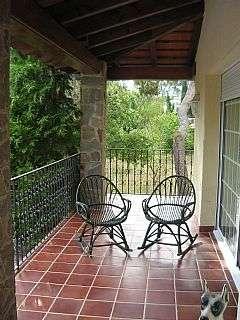 Foto 500-img814563-2021700. Casa estupenda con finca ajardinada en Querol