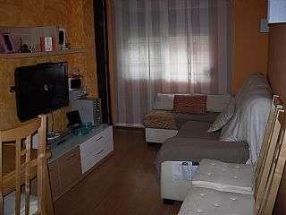 Alquiler Piso  Barrio salas. Completamente reformado