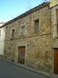 Casa adosada en Carrer manresa, 37