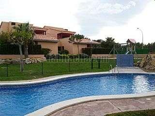 Àtic a Montroig de sio, 1. Vivienda con 30m2 terraza, piscina, jardín y pk
