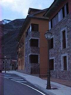 Piso  Calle florez estrada, 5. Asturias parque natural rva biosfera