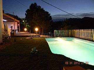 Casa  Cap de creus. Casa individual con piscina sobre parcela de 800m2