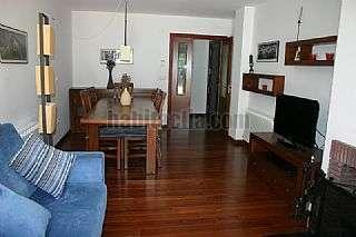 Piccolo appartamento in Torre de Cabdella (La). Casi nuevo y amueblado