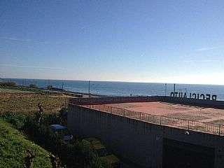 Piso  RESIDENCIAL COSTA LEVANTE, 56. Pis en primera linea de mar con vistas al mar