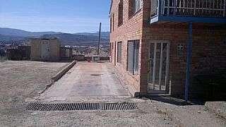 Local industrial a Camí obres publiques,24. Finca urbanizable en Tremp