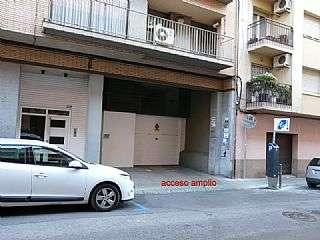 Parking coche en Carrer galileu,208. Venta parking. 4 plazas a elegir distintos precios
